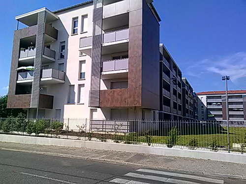 Coordination SPS IPRP Promologis construction logements a Montauban JMP Coordination