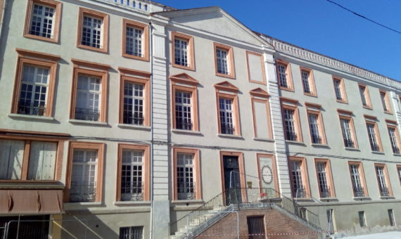 réhabilitation d'un bâtiment JMP Coordination références